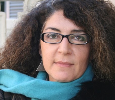 Melaina Mazzucco