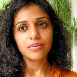 Rupa Bajwa