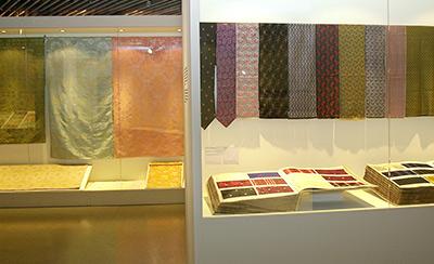 L'eclosió del tèxtil
