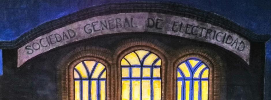 """Imatge de la mostra """"Ciutat Fabril"""""""