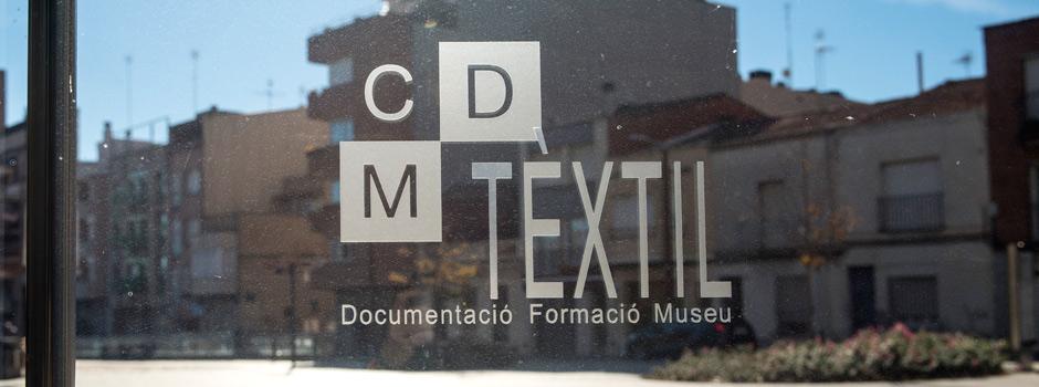 Imatge detall del CDMT