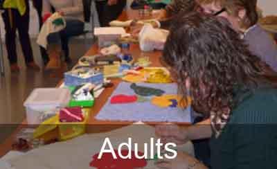 El museu per adults