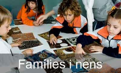 El museu per families i nens