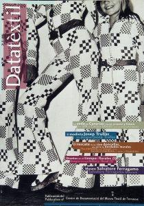 Portada Datatèxtil 5