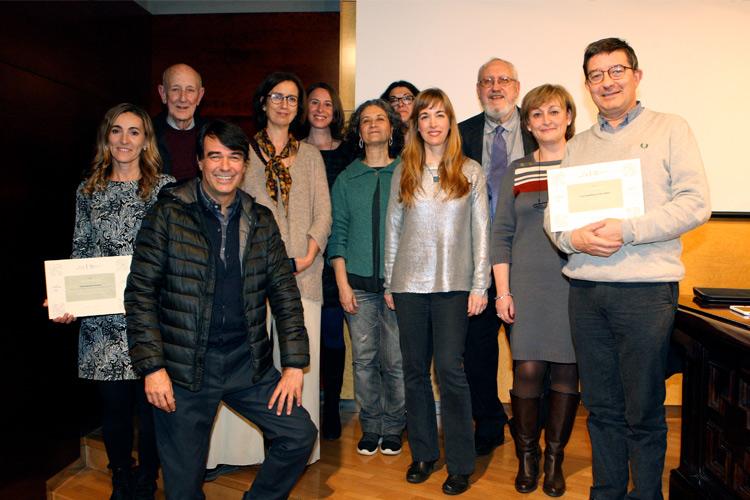 Imatge Premi Bonaplata 2016.