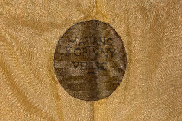 """Imatge detalls """"Mariano Fortuny"""""""