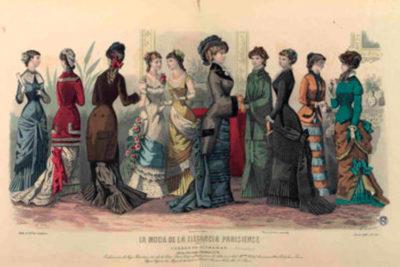 """Imatge """"I col·loqui d'investigadors en tèxtil i moda"""""""
