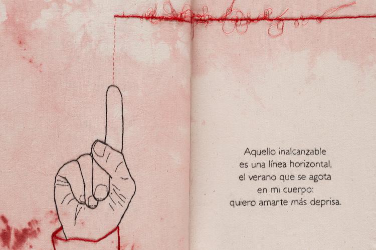 Imatge llibre, Desaliento.