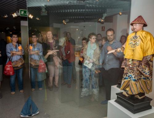 La gran festa anual dels museus: Viu la Nit al CDMT!