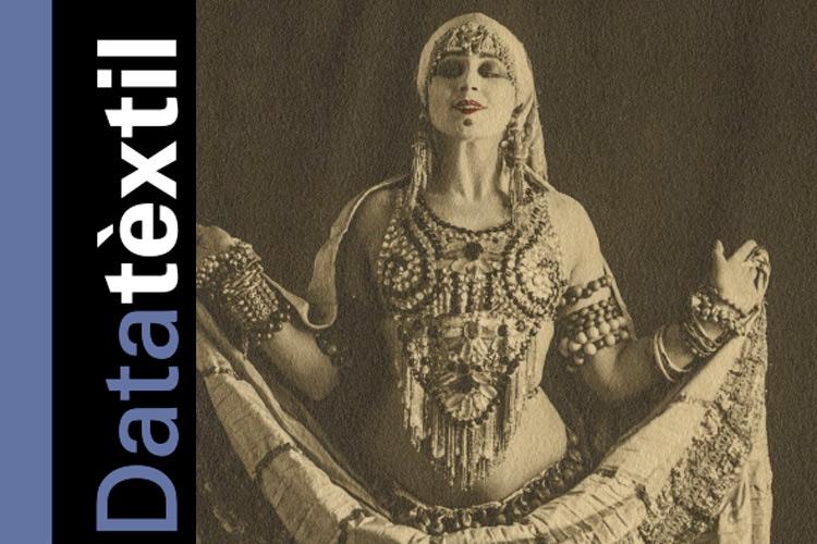 Imatge portada Datatèxtil 37.