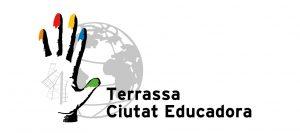 Logo Terrassa Ciutat Educadora.