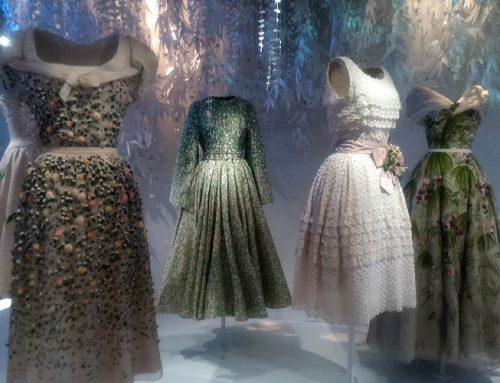 Viatge tèxtil a París