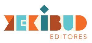 Logo Yekibud Editores