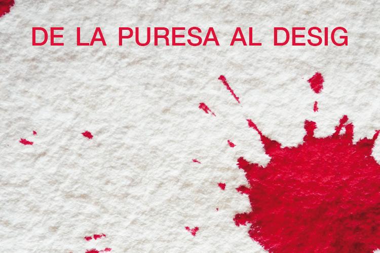 """Imatge exposició: """"De la puresa al desig"""""""