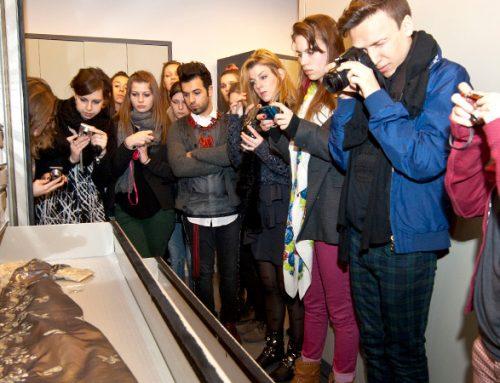 Se buscan jóvenes promesas de la moda: bases de participación