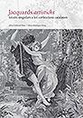 Imatge portada llibre, Jacquards artístichs, teixits singulars a les col·leccions catalanes.