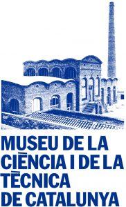 Logo Museu de la Ciència i de la Tècnica de Catalunya (mNANTEC)