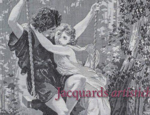 Presentació del catàleg Jacquards artístichs, teixits singulars a les col·leccions catalanes