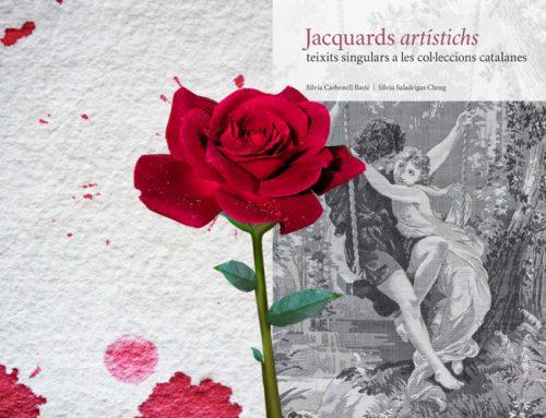 Noves publicacions en la setmana de Sant Jordi