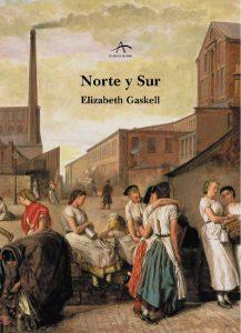 """Imatge portada llibre """"Norte y Sur"""""""