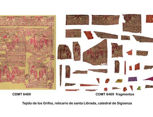 """Jornades """"Arte y producción textil en el Mediterráneo medieval"""""""
