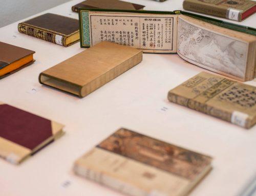 Libros de pequeño formato