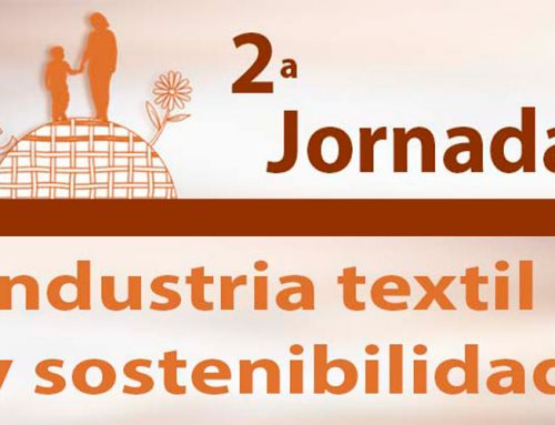 2a. Jornada Indústria Tèxtil i Sostenibilitat (7/6/19)