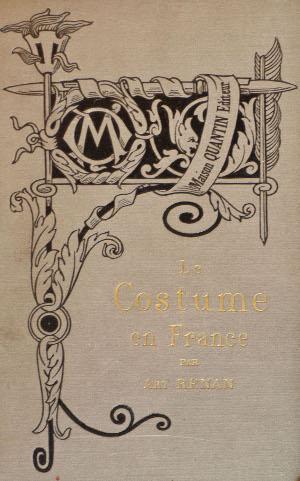 Coberta de Le Costume en France