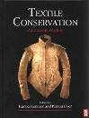 cover Textile conservation