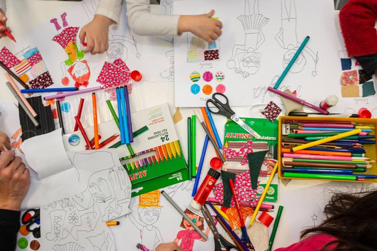 tallers i recursos per escoles CDMT