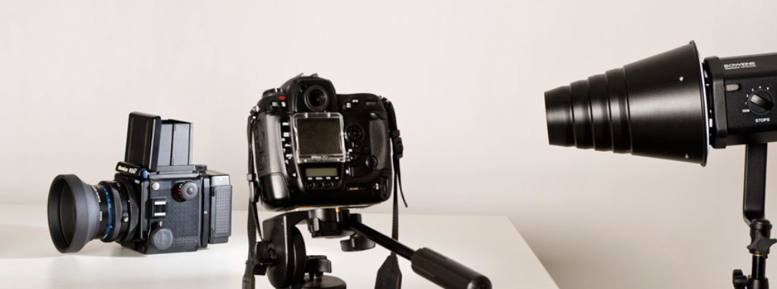 Imatge Taller optimitza les teves fotografies