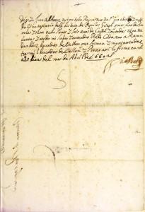 Imatge 069 Inventaris i taxacions de tapisseries