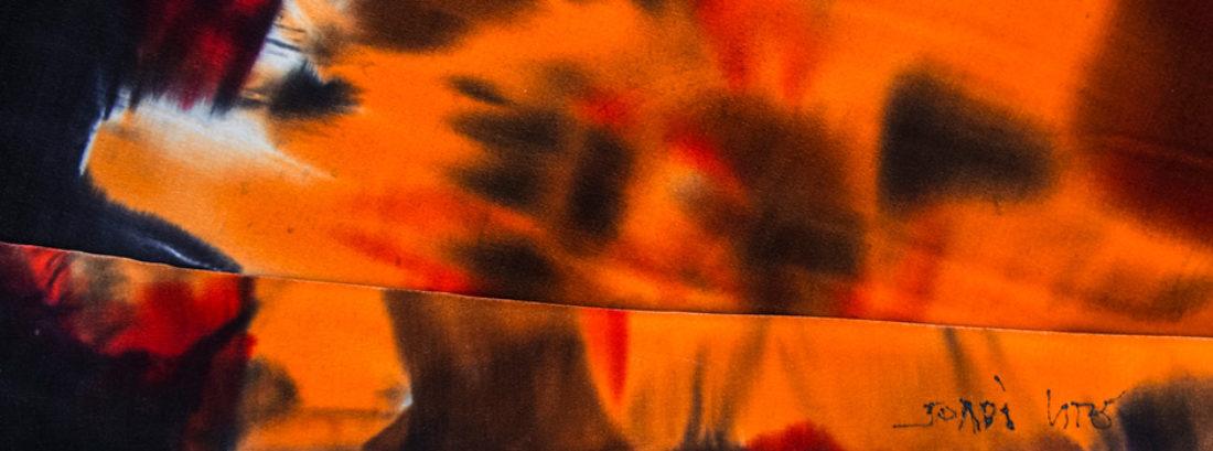 Imatge donació Teresa Jordà Vitó