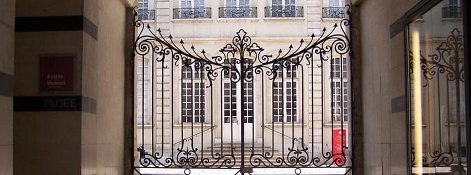 Imatge Musée Historique des Tissus de Lyon