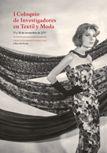 Imatge portada I Coloquio de Investigadores en Textil y Moda