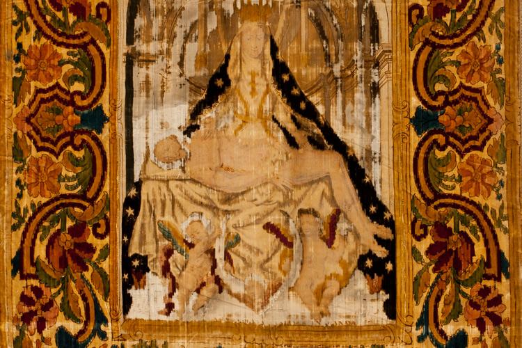 Imatge vellut d'Antonio de Arias