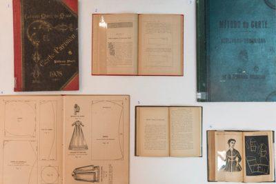 """Imatge """"Documents singulars: Sistemes de tall i confecció"""""""