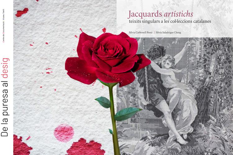 Imatge llibres Sant Jordi 2018 CDMT.