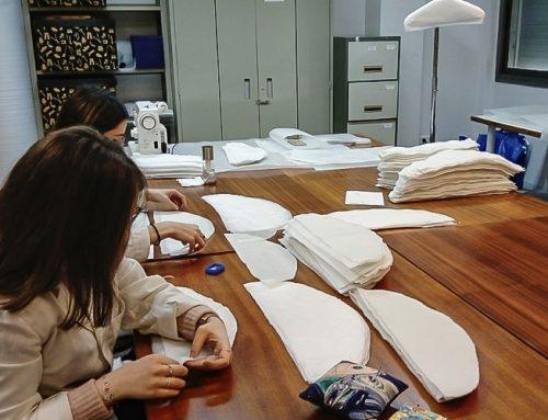 Alumnas de la UAB realizan prácticas en el CDMT