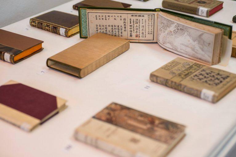 Imatge documents sigulars de la biblioteca: Petit format