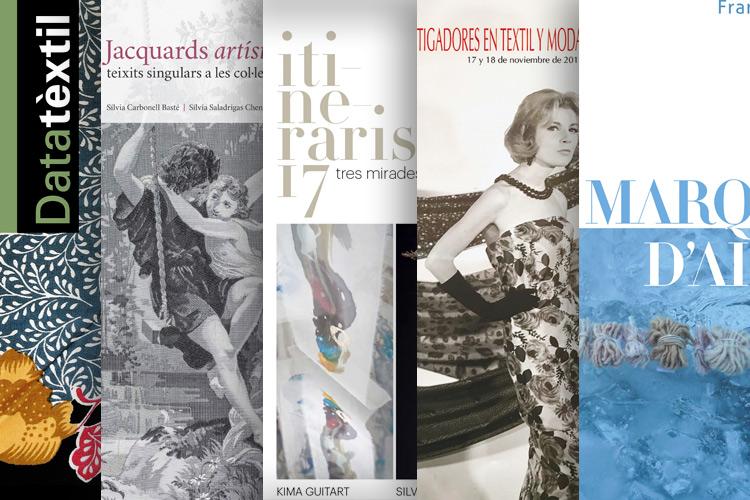 Imatge publicacions digitals a la web del Museu.
