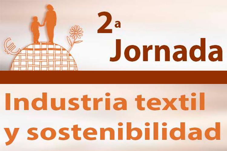 Imatge 2a. Jornada Indústria Tèxtil i Sostenibilitat (7/6/19)