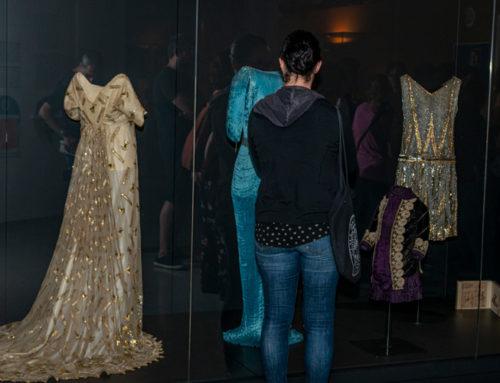 Petits retalls del Tèxtil: un tast del fons del Museu Tèxtil