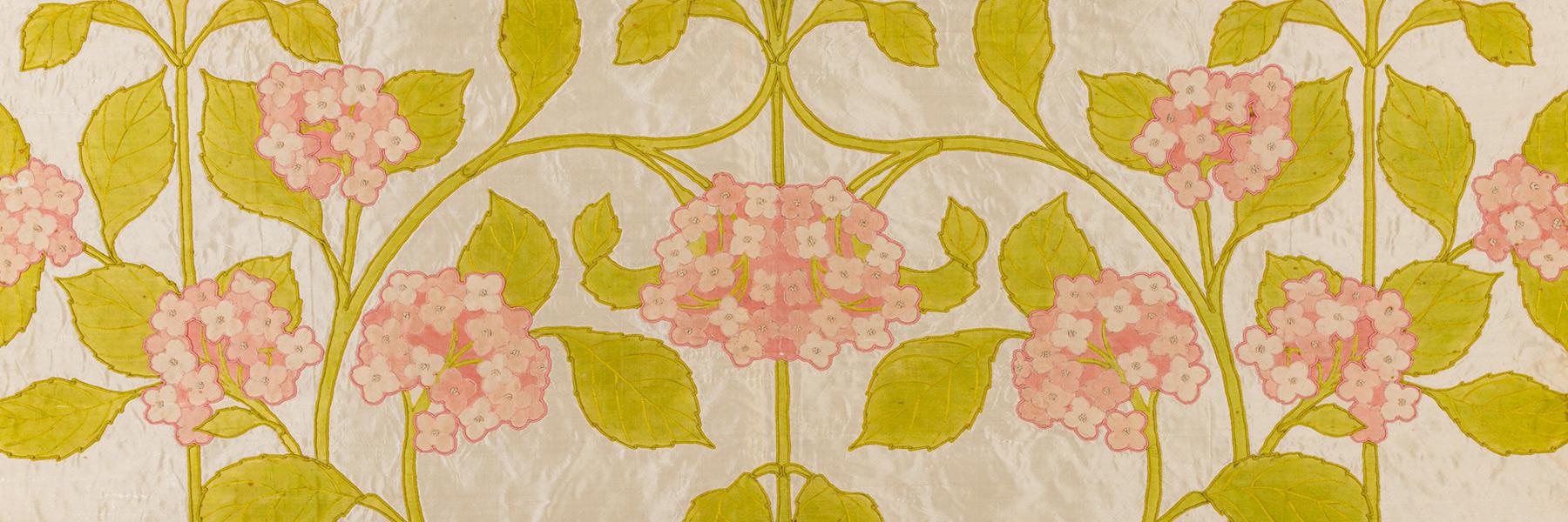 Slider exposició: Petits retalls del Tèxtil