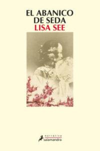 """Imatge portada llibre """"El abanico de seda"""""""