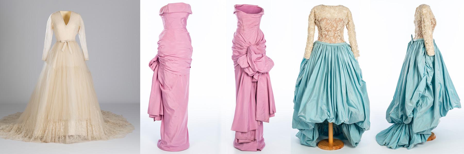Imatge slider vestits Balenciaga.
