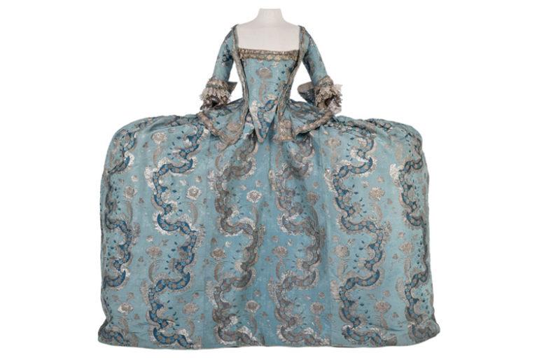 Imatge peça col·lecció d'indumentària de Lluís Tolosa Giralt (reg. 11682)