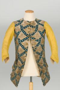 Imatge peça col·lecció d'indumentària de Lluís Tolosa Giralt (reg. 11685)