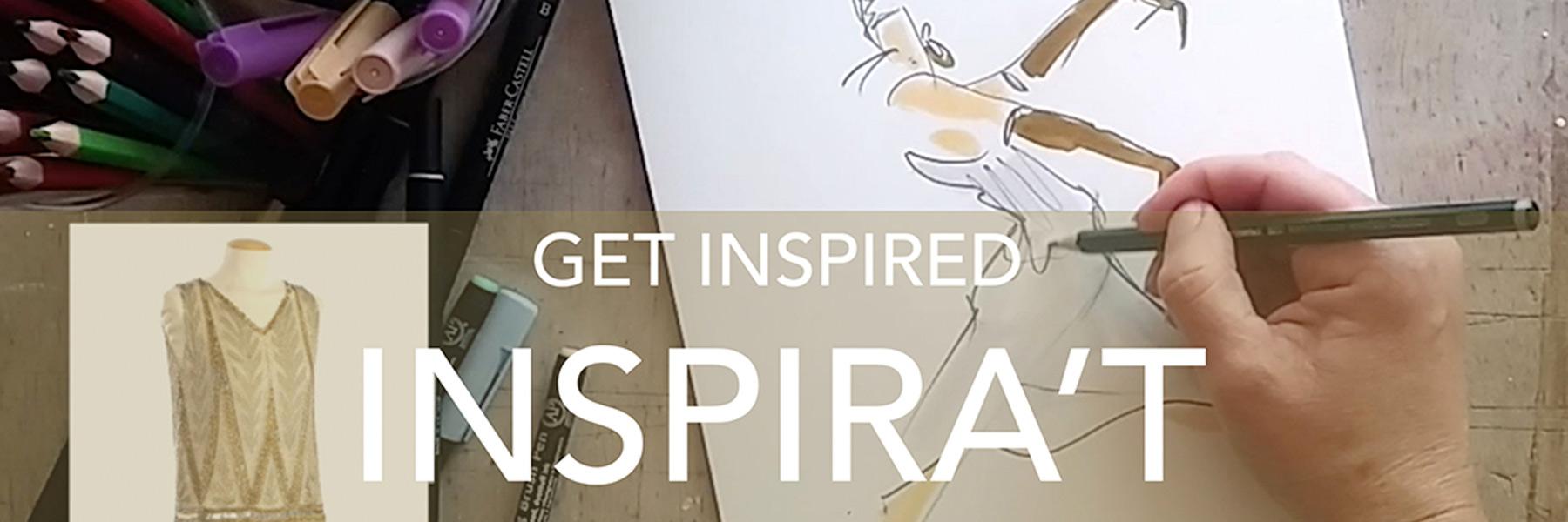 Imatge taller virtual Inspira't.
