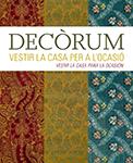 Imatge portada catàleg exposició Decòrum.